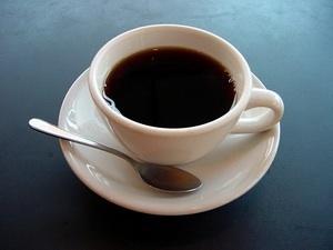 Маленькая чашка ароматного кофе - большой шаг к здоровью.